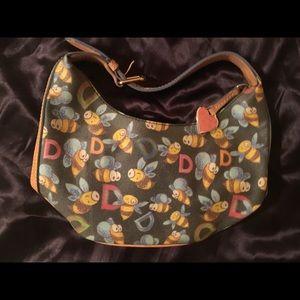 Dooney & Bourne Bumble Bee Bag